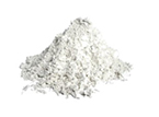 Conocida también como Tierra Blanca, es un pesticida natural de suma eficacia.