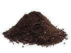 Es un fertilizante orgánico elaborado con materias primas de calidad.