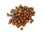 La arcilla expandida o Arlita es un sustrato de cultivo muy utilizado en el mundo