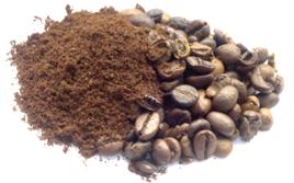 Es un subproducto de la industria cafetera que funciona como abono orgánico para proporcionarle al sustrato capacidad de retención de humedad.