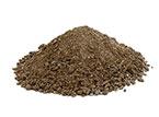 Es un sustrato 100% orgánico. Ayuda a mejorar las características físicas y químicas de los suelos.