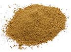 Es un complemento del sustrato con numerosos nutrientes en especial el hierro.
