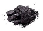 Es un carbón mineral inerte. Puede ser usada como sustrato único o material filtrante.