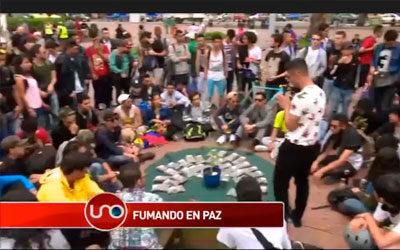 APOYANDO LA CULTURA DEL CULTIVO DE CANNABIS MEDICINAL