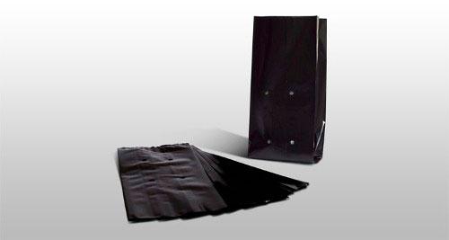 bolsas negras para vivero